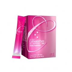 Mitsuwa Collagen Pure (30s)